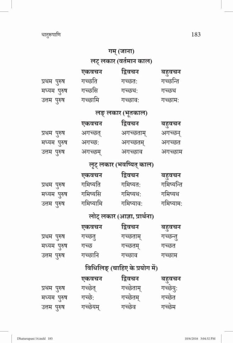 ncert-solutions-class-9-sanskrit-vyakaranavithi-chapter-14-parishist-dhaturupani-05