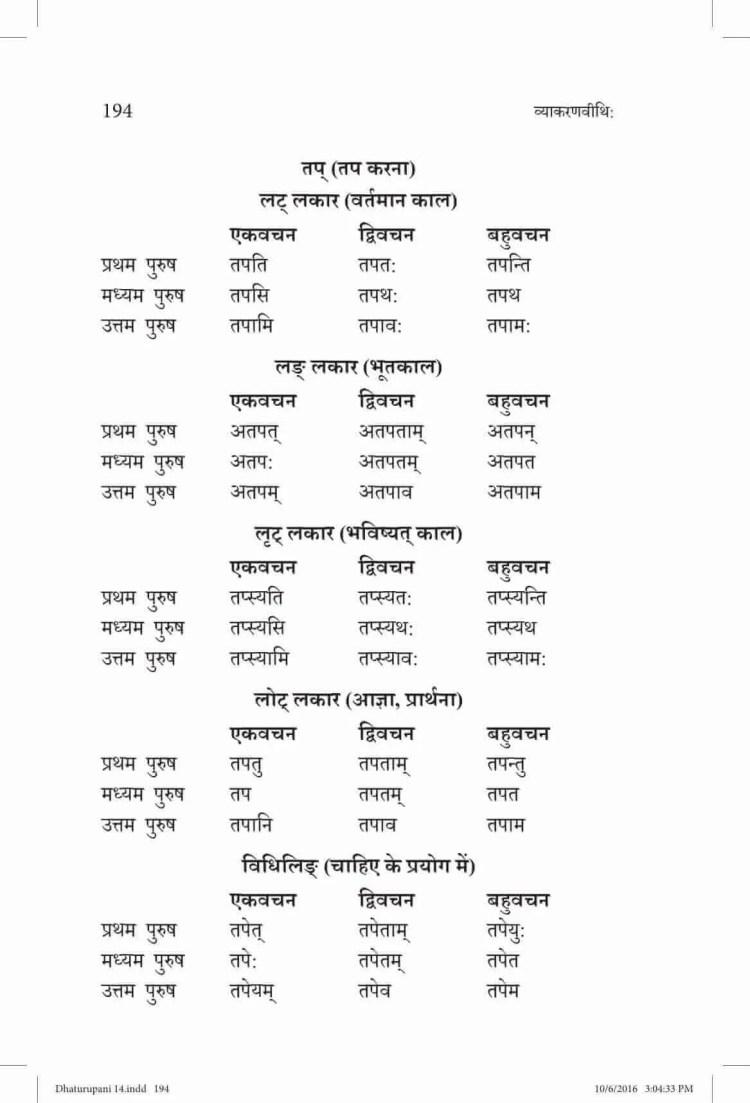 ncert-solutions-class-9-sanskrit-vyakaranavithi-chapter-14-parishist-dhaturupani-16