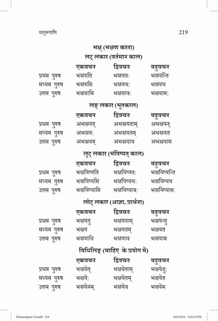 ncert-solutions-class-9-sanskrit-vyakaranavithi-chapter-14-parishist-dhaturupani-41