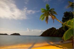 Verdens fem bedste strande- Oplev dem med Star Clippers 1