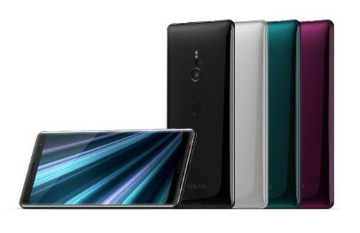 Sony Xperia XZ3 revelado na IFA 2018 1