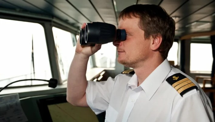 Image:The proposed review of STCW has the potential to affect all current and future maritime professionals, so it is 'vital' your voice is heard.