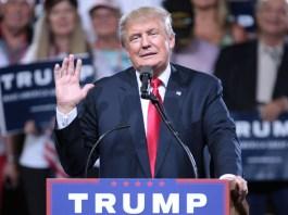 Donald Trump Net Worth 2017