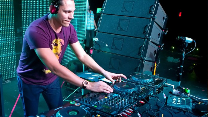 Tiesto Net Worth