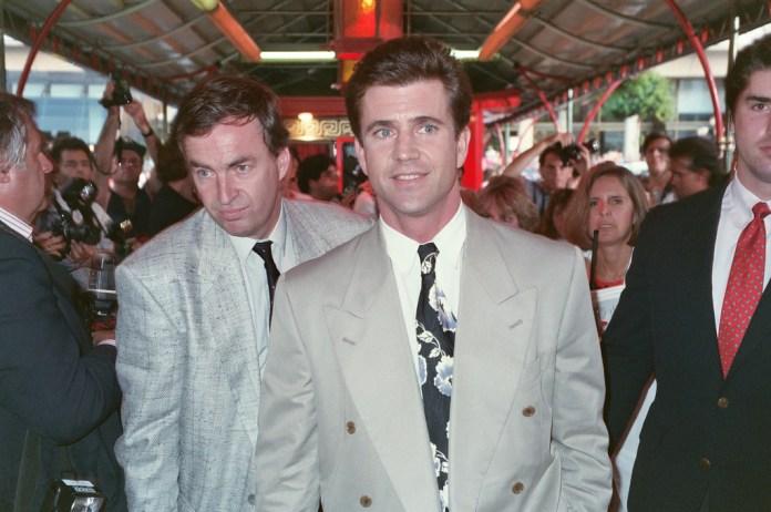 Mel Gibson Net Worth