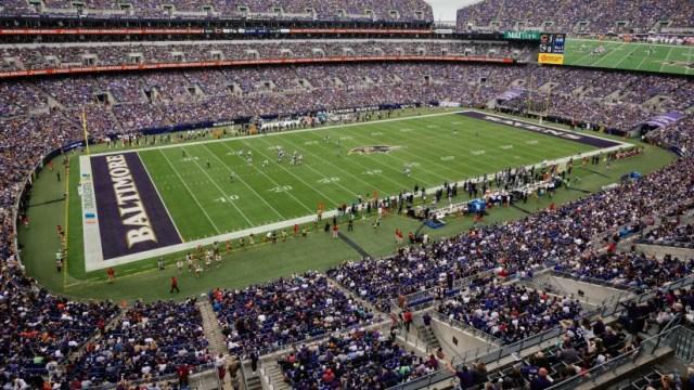 M&T Bank Stadium   Baltimore Ravens – baltimoreravens.com