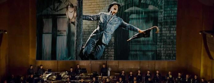 Spring Gala: Singin' in the Rain in Concert