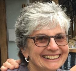 Wendy Dorf