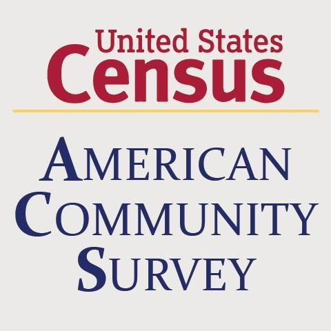 Using American Community Survey Estimates and Margins of Error Webinar