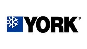 York Aire acondicionado