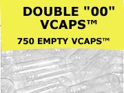 Double 00 Vcaps™