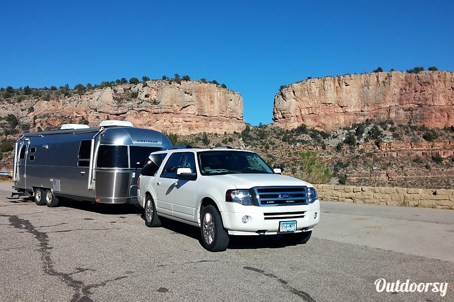 2014 Airstream International Trailer Rental in Bisbee  AZ   Outdoorsy 2014 Airstream International Bisbee  AZ Enjoy the West in style with the  best Airstream available