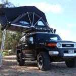 2007 Toyota Fj Cruiser Truck Camper Rental In Lihue Hi Outdoorsy