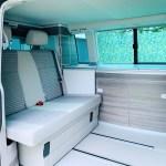 2019 Volkswagen T6 1 California Ocean Motor Home Camper Van Rental In Munchen Outdoorsy