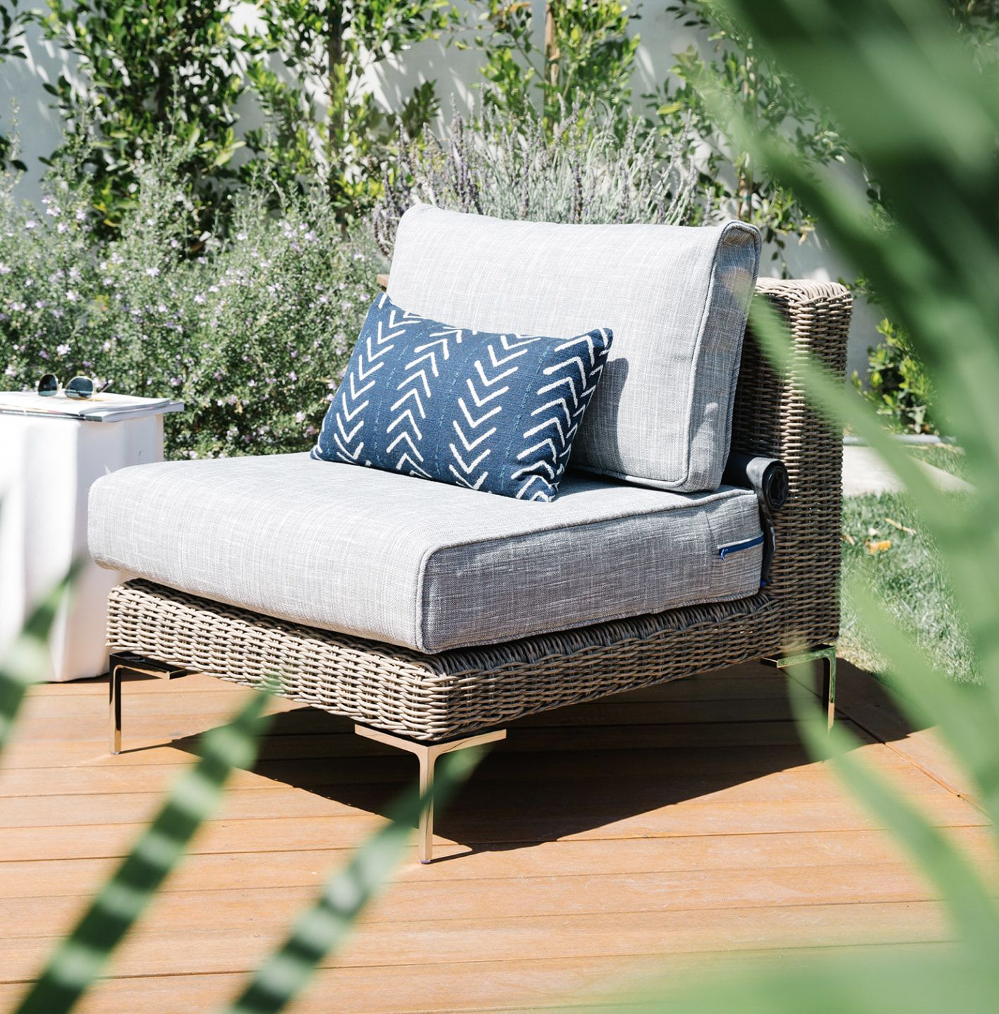 outer the perfect outdoor sofa is now