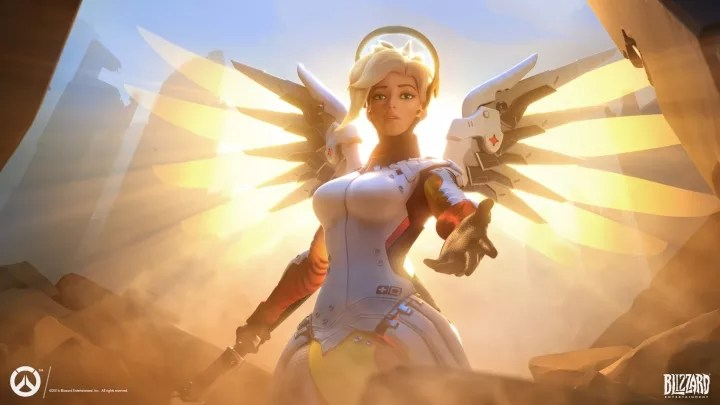 Image result for HELP overwatch