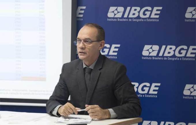 IBGE: 13,2 milhões de pessoas desocupadas
