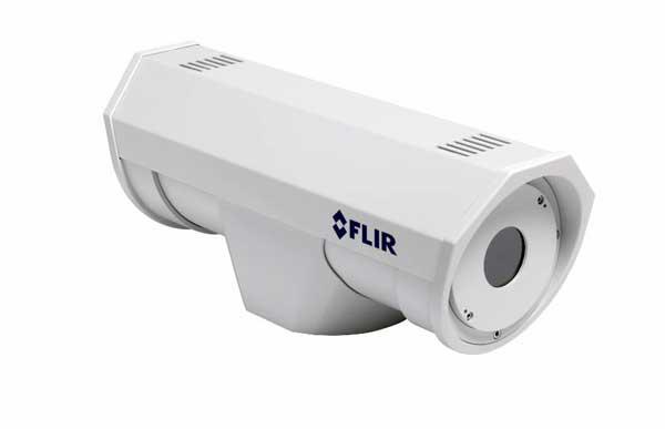 Câmeras termográficas são aliadas na prevenção de incêndios