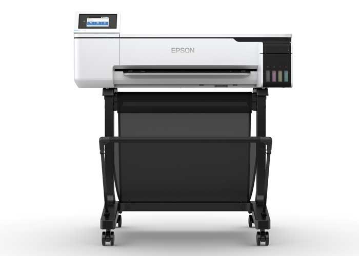 Epson apresenta modelo de impressora de sublimação da linha SureColor