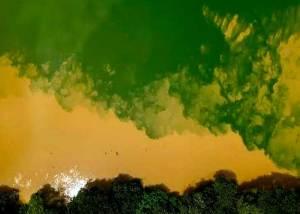A água catástrofe como síntese do Rio