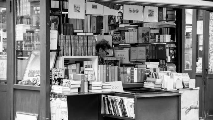 Livrarias continuam principal canal de vendas