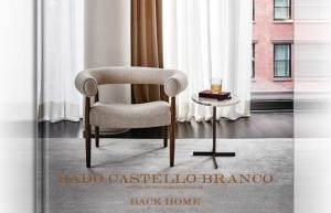 Back Home de Dado Castello Branco