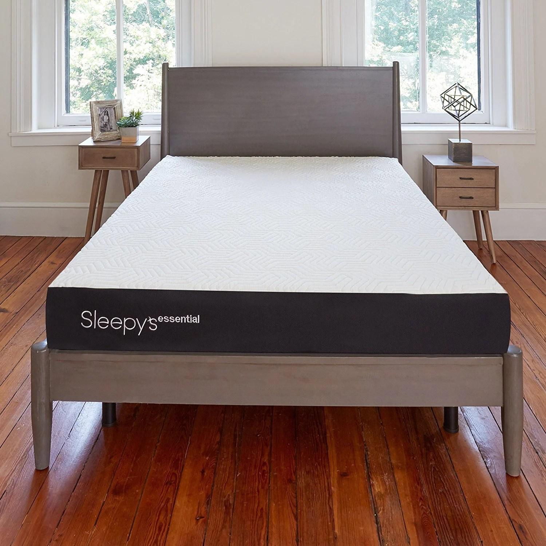 reviewing sleepy s plush mattresses