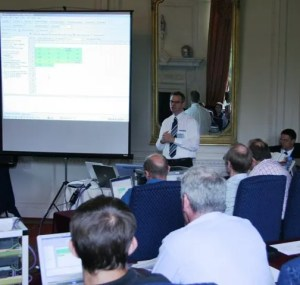 A Workshop Session at the PROFIBUS Conference