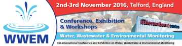 PI UK will be present at this year's WWEM show and conference