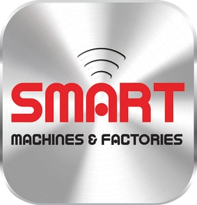 Smart Machines & Factories Events