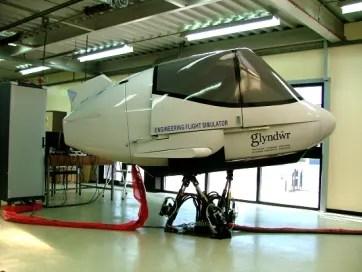yndwr flight simulator