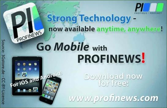 PROFINEWS App