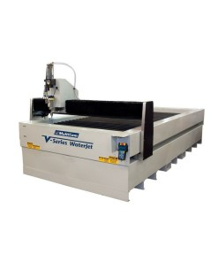 Станки гидроабразивной резки Multicam V-СЕРИЯ