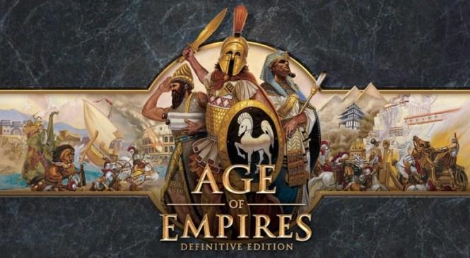 Age of Empires geri dönüyor!