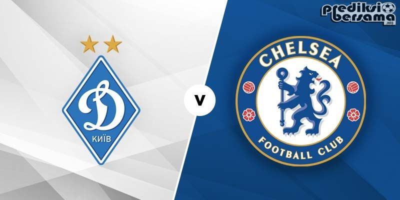 Prediksi Dynamo Kiev vs Chelsea
