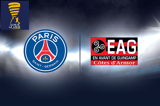 Prediksi PSG vs Guingamp: Preview, Info Live streaming