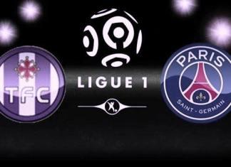 Prediksi Toulouse vs PSG