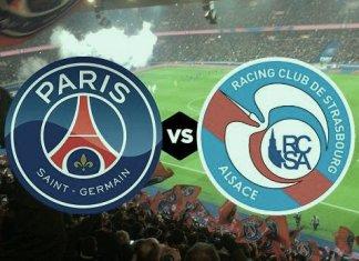 Prediksi PSG vs Strasbourg