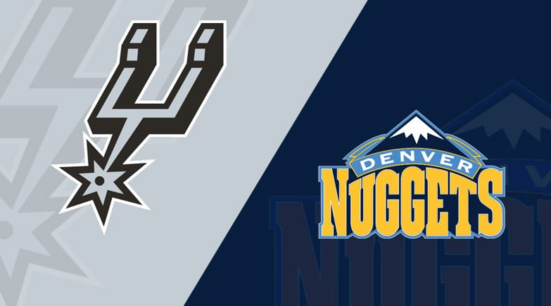 Prediksi San Antonio Spurs vs Denver Nuggets