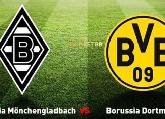 Prediksi Monchengladbach vs Dortmund Laga Final Bundesliga 18 Mei 2019