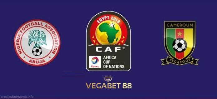 Prediksi Nigeria vs Kamerun - 6 Juli 2019