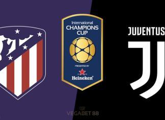 Prediksi Atletico Madrid vs Juventus - ICC, 10 Agustus 2019
