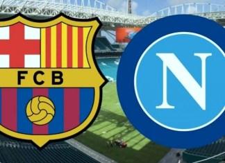 Prediksi Napoli vs Barcelona - Pertahankan Tren Positif