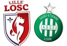 Prediksi Lille vs Saint-Etienne