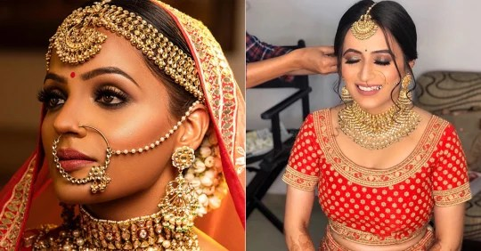 10 Best Budding Makeup Artists In Delhi