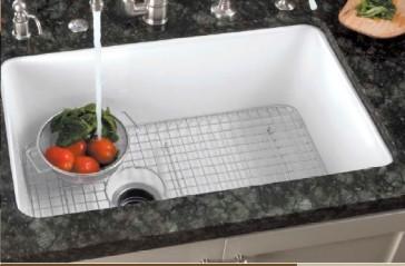 Rohl RC3018 Shaws 30 Original Fireclay Apron Sink