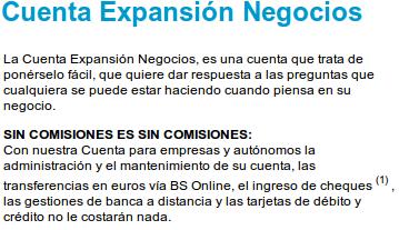 El engaño de Banco Sabadell