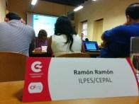 Curso Internacional Gobierno Abierto CEPAL