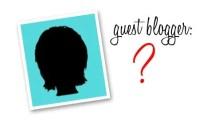 Se busca Blogger Invitado