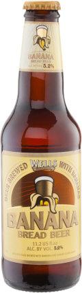 Wells Banana Bread Beer (Bottle)